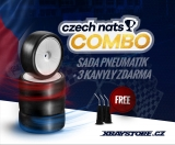 CZECH SUMMER COMBO PACK - Brno