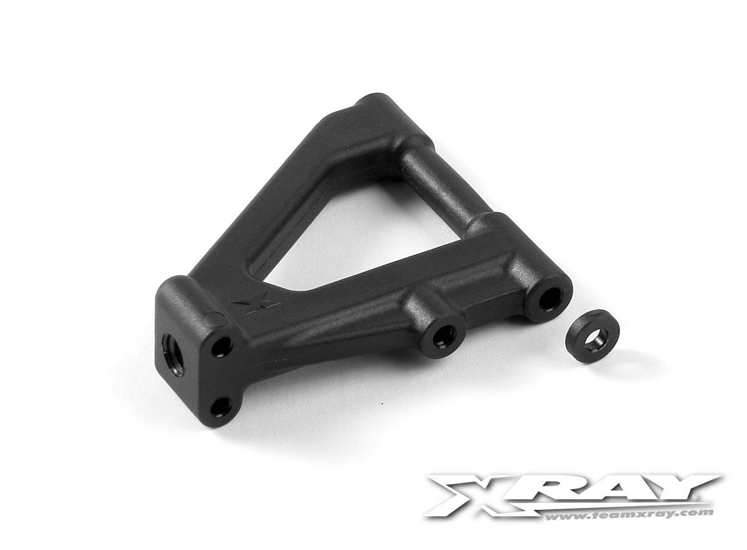 COMPOSITE SUSPENSION ARM FRONT LOWER - NARROW