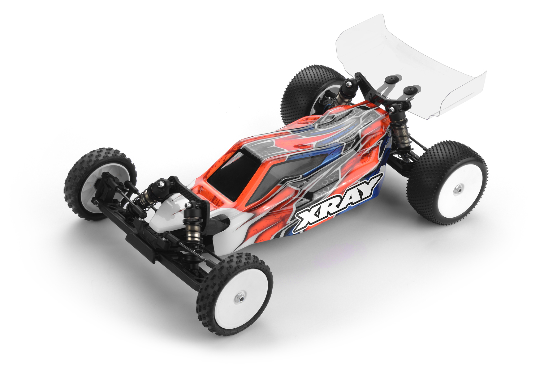 PRE-ORDER XRAY XB2'20 - 2WD 1/10 ELECTRIC OFF-ROAD CAR - CARPET EDITION