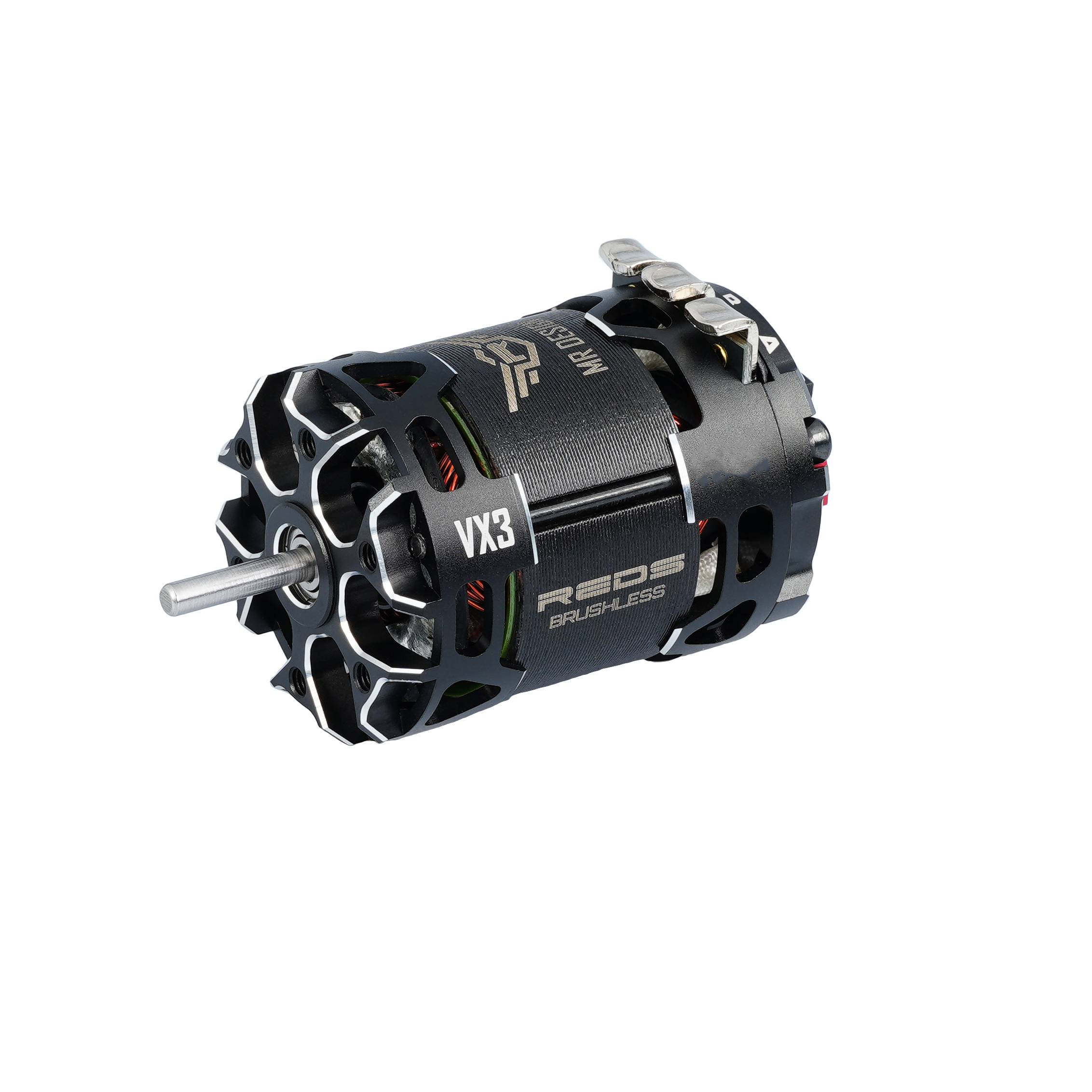 REDS VX3 540 4.5T 2 POLE SENSORED BRUSHLESS MOTOR