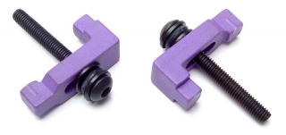 PLASTIC CLIPS FOR ARMATURE  (2)