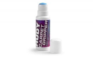 HUDY TIRE ADDITIVE - CARPET GRIPPER - 50ML