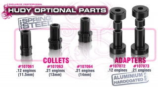 COLLET 13 FOR RB & SH ENGINE BEARING