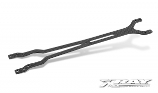 T3'12 UPPER DECK 2.0MM GRAPHITE