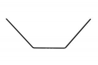 ANTI-ROLL BAR REAR 1.3 MM