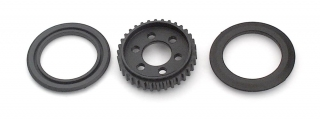TIMING BELT PULLEY 34T FOR MULTI-DIFF