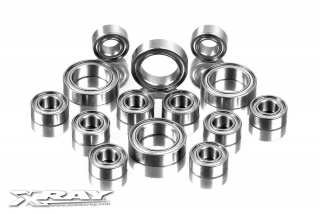 SET OF CERAMIC BALL-BEARINGS (14)
