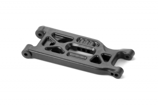 COMPOSITE SUSPENSION ARM FRONT LOWER - HARD