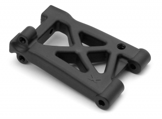COMPOSITE SUSPENSION ARM REAR LOWER - HARD