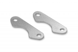 HARDENED STEEL BRAKE PAD - LASER CUT (2)