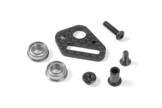 BELT TENSIONER SET - STEEL