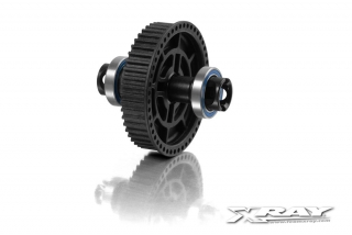 REAR SOLID AXLE - LIGHTWEIGHT - SET