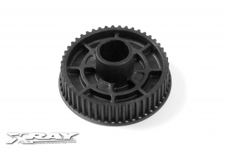COMPOSITE REAR SOLID AXLE PULLEY 48T