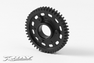 COMPOSITE 2-SPEED GEAR 46T (2nd) - H