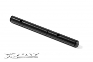 FRONT MIDDLE SHAFT - HUDY SPRING STEEL™