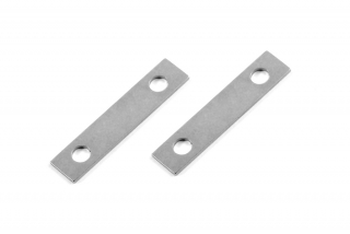 STAINLESS STEEL ENGINE MOUNT SHIM (2)