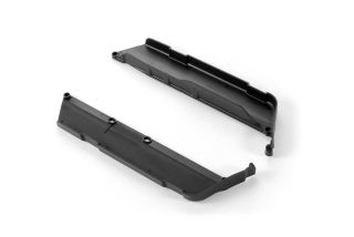 XB8 CHASSIS SIDE GUARDS L+R