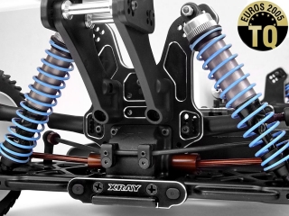 EUROS'05 TQ REAR SUSPENSION - SET