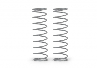 XRAY REAR SPRING SET C=0.50 - GREY (2)