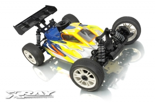 XRAY BODY FOR 1/8 OFF ROAD BUGGY