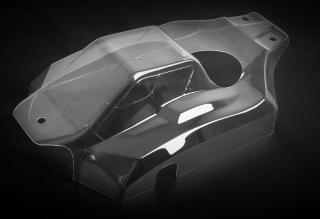 XRAY BODY FOR 1/8 OFF ROAD BUGGY - LOW DOWNFORCE