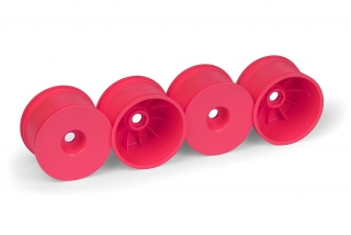 TRUGGY WHEELS AERODISK - PINK (4)