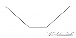 ANTI-ROLL BAR 1.1 MM