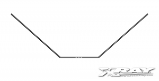 ANTI-ROLL BAR 1.3 MM