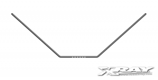 ANTI-ROLL BAR 1.6 MM