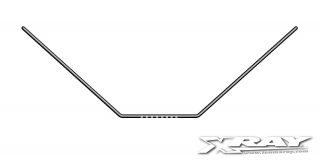 ANTI-ROLL BAR 1.8 MM