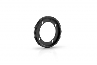 COMPOSITE CENTER DIFF SPUR GEAR 78T / 48
