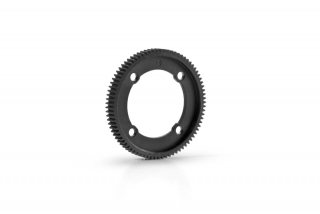 COMPOSITE CENTER DIFF SPUR GEAR 81T / 48