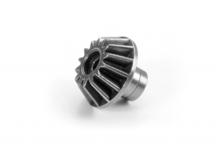 STEEL BEVEL DRIVE GEAR 14T