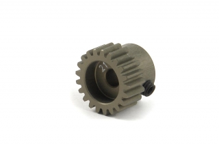 ALU PINION GEAR - HARD COATED 21T / 48