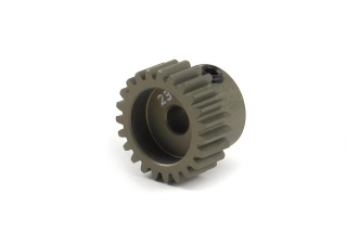ALU PINION GEAR - HARD COATED 23T / 48