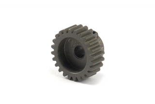 ALU PINION GEAR - HARD COATED 24T / 48