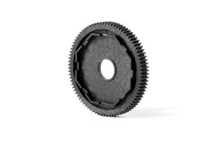 COMPOSITE 3-PAD SLIPPER CLUTCH SPUR GEAR 84T / 48