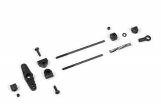 BRAKE/THROTTLE SYSTEM SET