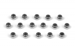 NICKEL COATED PIVOT BALL 5.8 MM TYPE A (16)