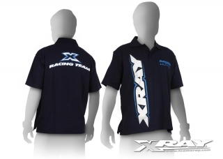 XRAY AUTHENTIC STYLISH POLO SHIRT  (L)