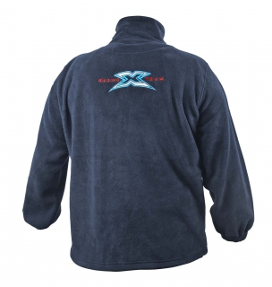 XRAY TEAM LUXURY FLEECE SWEATER  (L,XL)