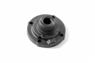 COMPOSITE GEAR DIFFERENTIAL COVER - Graphite