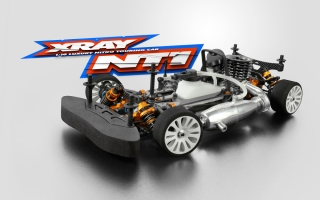 XRAY NT1 - 2019 SPECS - 1/10 LUXURY NITRO TC
