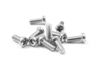 SCREW PHILLIPS M2.3x6  (10)