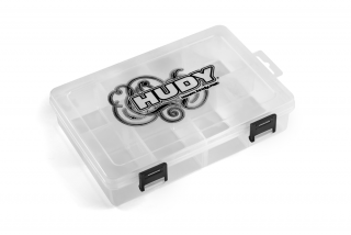 HUDY Diff Box - 8-Compartments