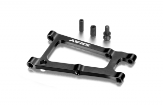 Alu Rear Suspension Arm 1-Hole - Swiss 7075 T6