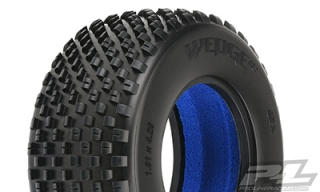 "Pro-Line Wedge SC 2.2""/3.0"" Off-Road Carpet Tires Z3 medium"