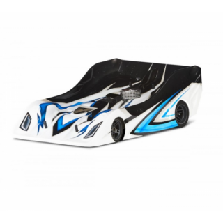 XTREME AEREODYNAMICS 1/8 ON/ROAD RACING BODY R19 DIABLO