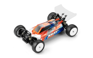 XRAY XB4'20 1/10 ELECTRIC OFF ROAD CAR 4WD