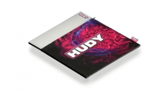 HUDY SET-UP BOARD BAG 1/10 & 1/12 ON-ROAD